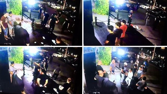 Парень не успел вытащить видео, трахается в черных чулках женщина красивая ролики смотреть
