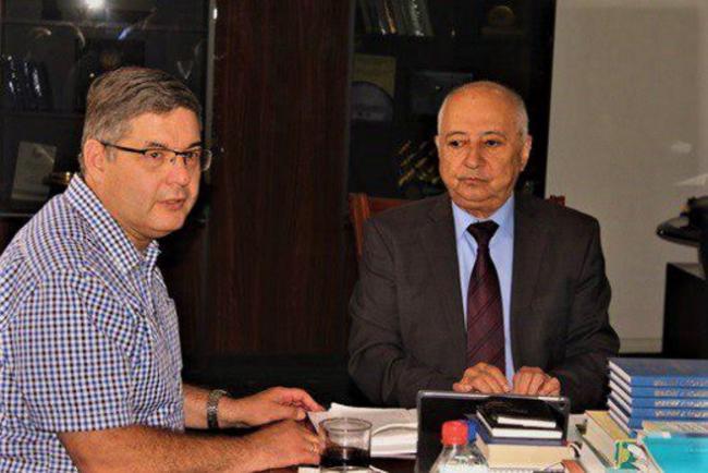 ВУЗ,  который служит мостом в развитии сферы образования между Узбекистаном и Россией