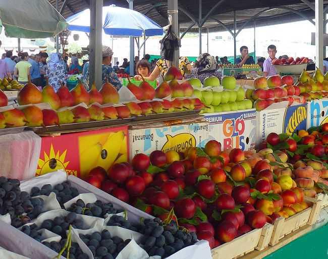 В Узбекистане сельхозпроизводители станут плательщиками НДС