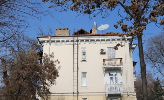 «Дома на Полкушке не выдержат землетрясение в 4-5 баллов», — замхокима Ташкента