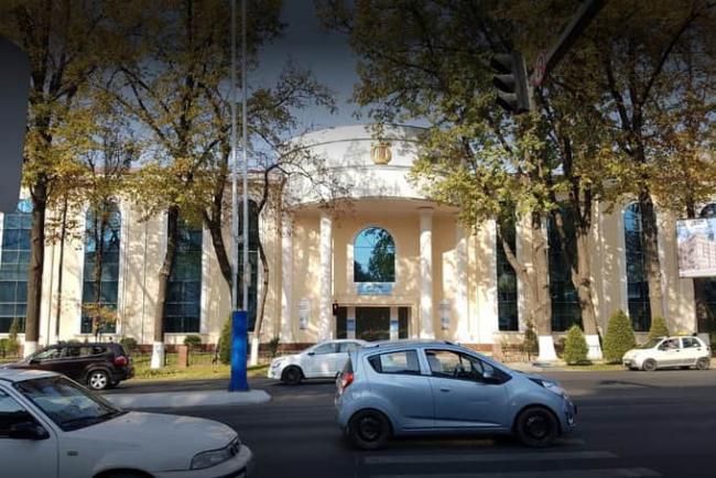 В хокимияте Ташкента дали комментарий по поводу сноса старого здания Консерватории