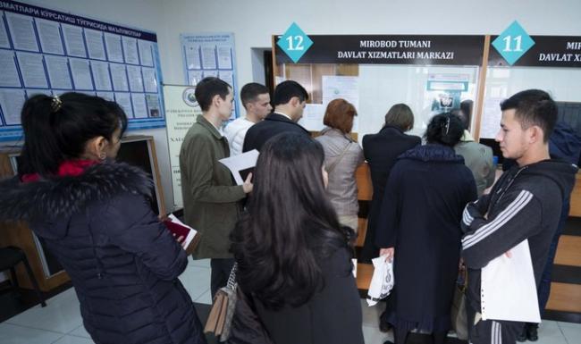 В Узбекистане появится институт «тайного покупателя государственных услуг»
