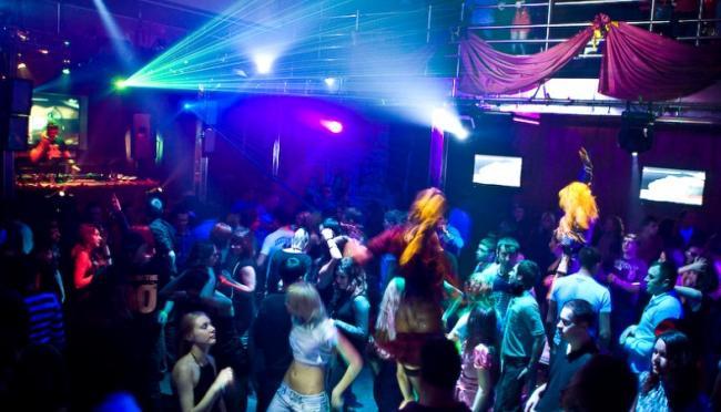 Ночной клубы на университете юношеские хоккейные клубы москвы