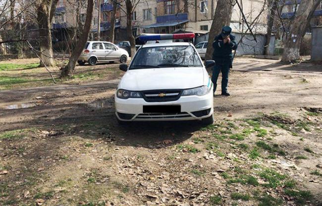 В Ташкенте обнаружили труп мужчины с признаками насильственной смерти