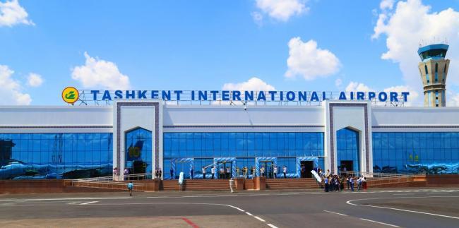 В ташкентском аэропорту женщина пыталась провести наркотики в нижнем белье