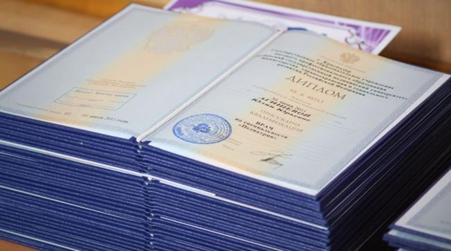 Узбекские дипломы будут признавать в России