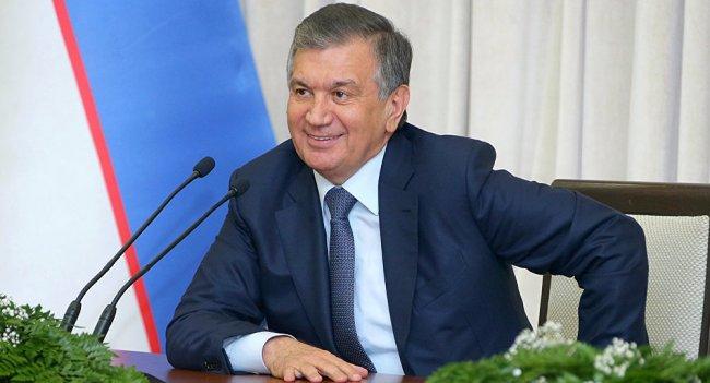 Шавкат Мирзиёев поздравил народ с Рамазан хайитом