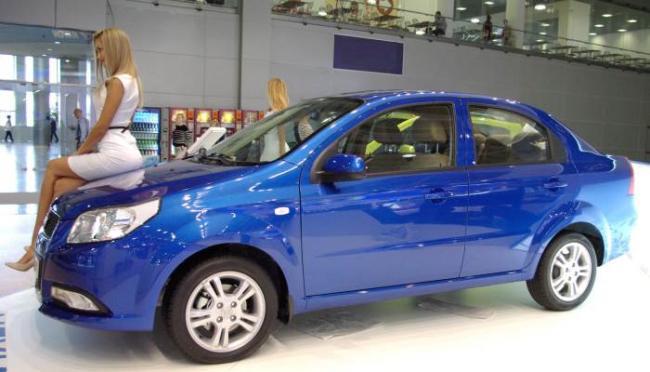 Узбекский бренд Ravon вернулся на русский рынок автомобилей