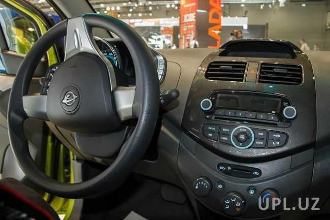 кредит на авто в узбекистане 2020 год спарк