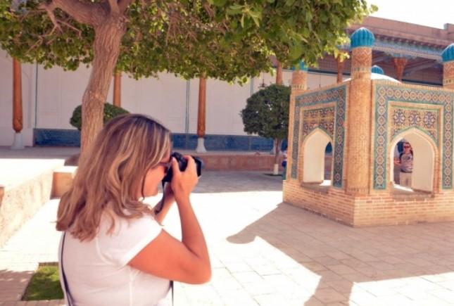 В Узбекистане с 1 июня планируют поэтапно возобновить ...