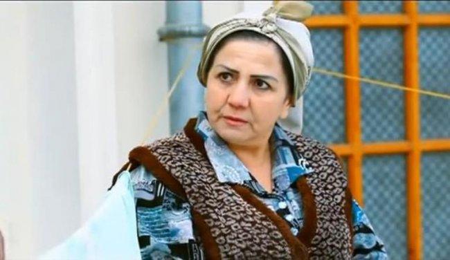 Актриса Саида Раметова борется с серьезной болезнью - Новости Узбекистана
