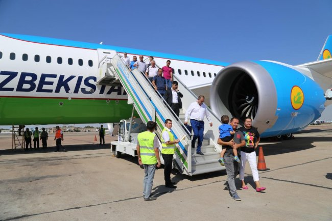 Узбекистан откроет границы
