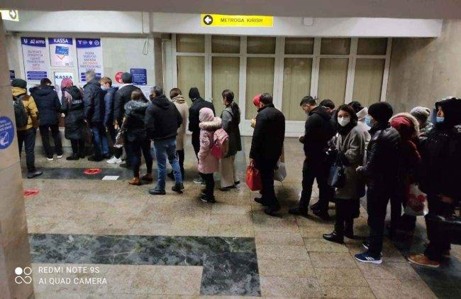 Видео: Ташкент оказался неготовым к непогоде